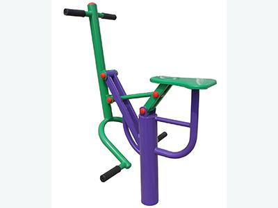 貴陽健身房室外器材銷售
