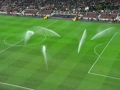 贵州人造草坪足球场