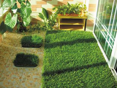 贵州人造草坪施工价格