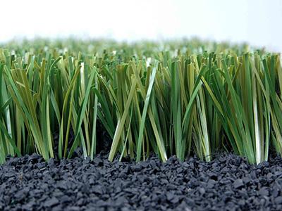 人造草坪鋪設