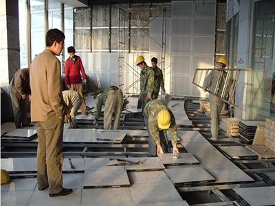 貴陽防靜電地板公司