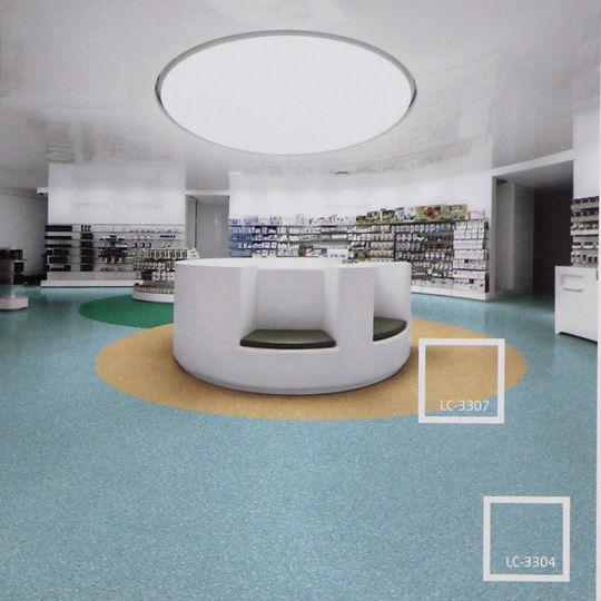 PVC地板公司
