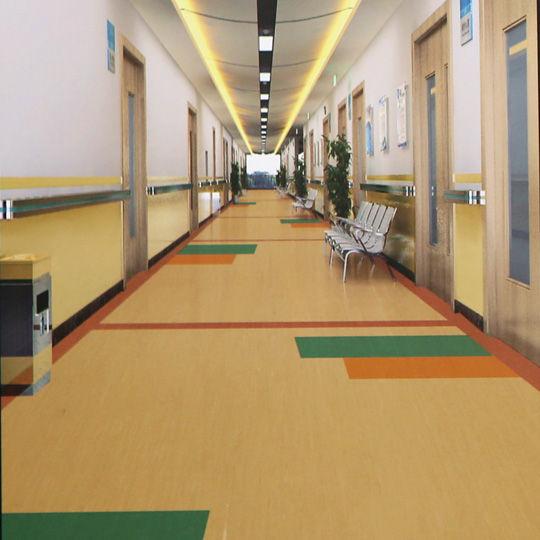 貴州PVC地板公司