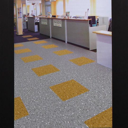 贵州PVC地板铺设