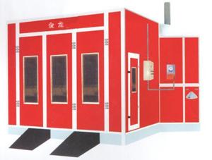 枣庄汽车烤漆房哪里有现货出售_涂装设备_济南汽车烤漆房安装
