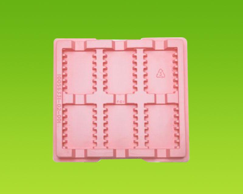 电子产品吸塑