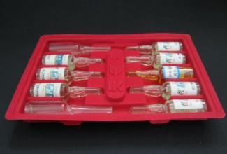 医药产品吸塑包装定制
