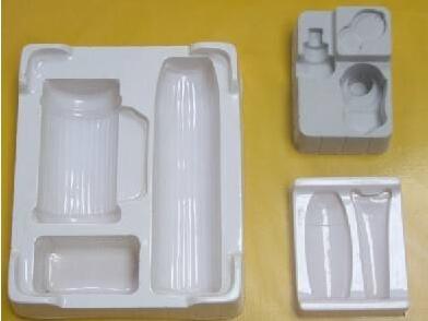 武汉吸塑包装定做厂告诉大家硚口吸塑托盘的应用 武汉医药产品吸塑包装有哪些设计原则