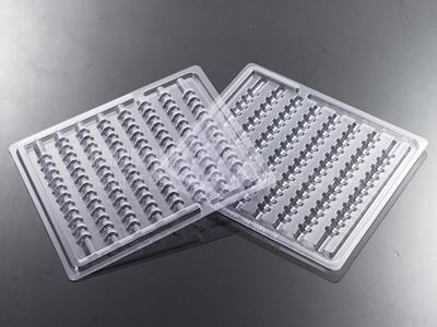 武汉吸塑包装厂关于关山吸塑托盘的用途介绍 告诉大家硚口吸塑托盘的应用