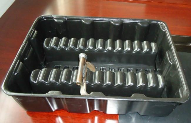 武漢電子吸塑托盤