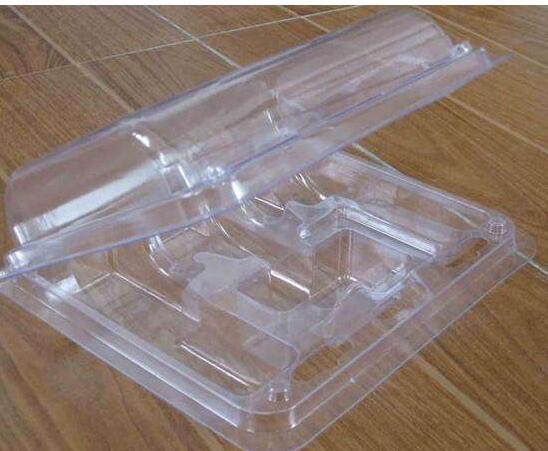 武漢雙麵吸塑包裝