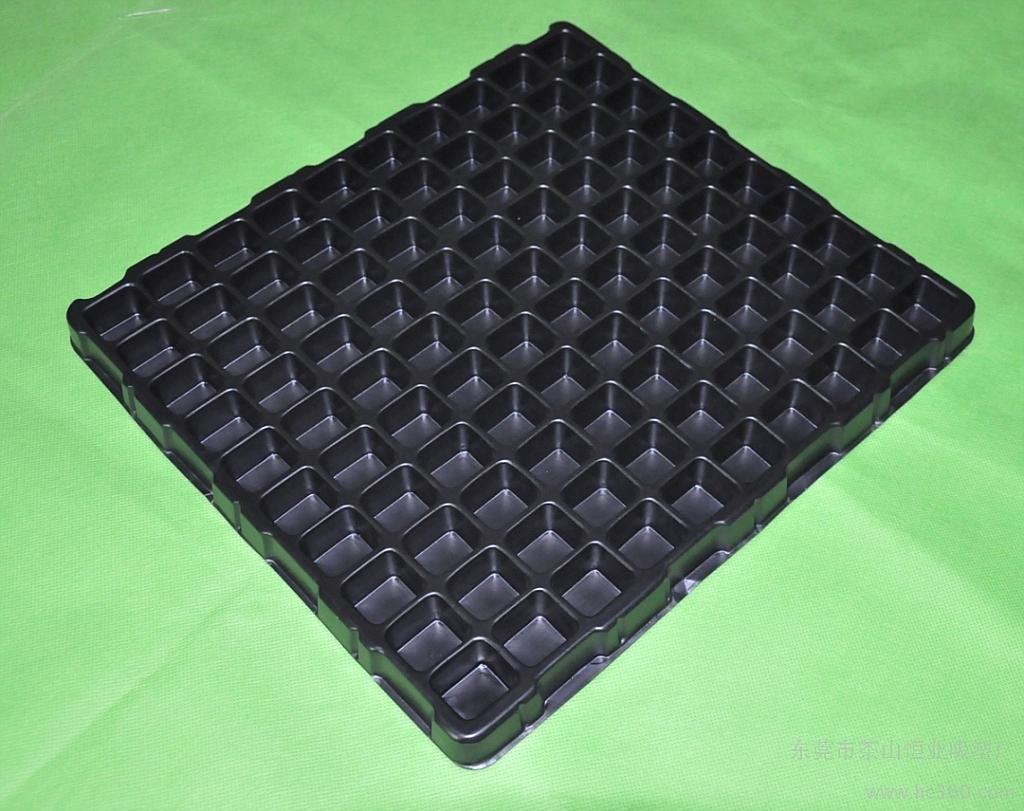 【优选】武汉吸塑托盘的用途是什么 武汉医药产品吸塑包装设计原则有哪些