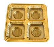 武汉月饼吸塑盒