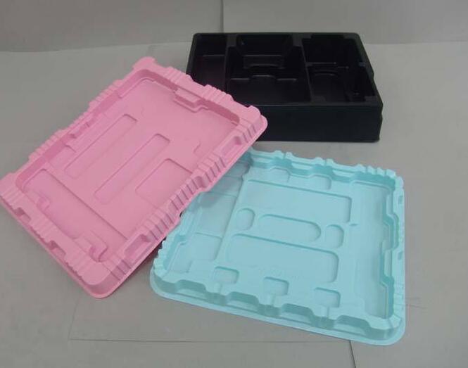 武漢吸塑包裝盒
