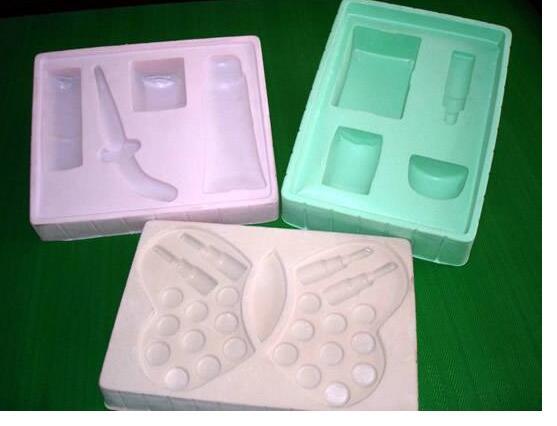 武漢化妝吸塑盒生產