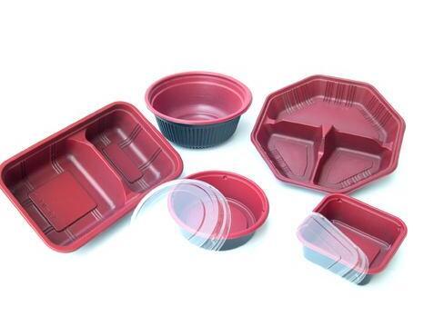 武漢食品吸塑包裝盒