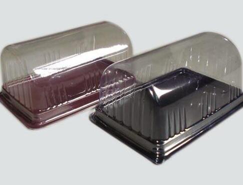 武漢食用品吸塑盒包裝