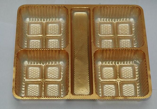 武漢月餅吸塑盒廠家