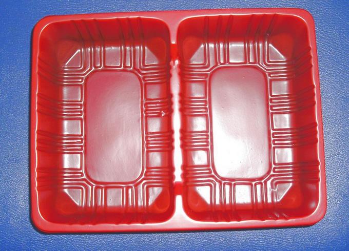 武漢食品吸塑盒