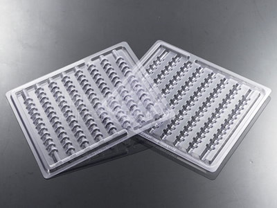 【图文】介绍武昌吸塑托盘包装的优点 武汉吸塑托盘是怎么应用的