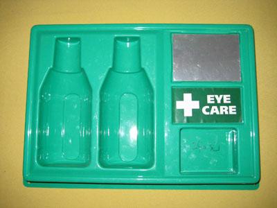 武漢吸塑盒