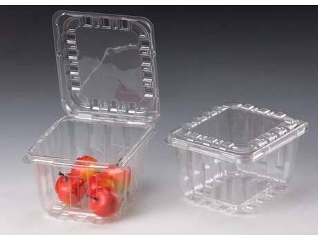 水果吸塑包装盒