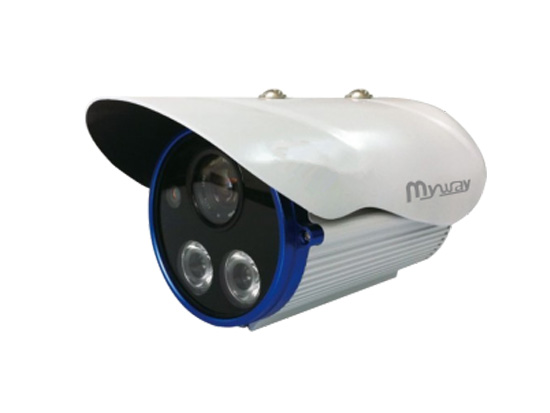 红外筒形摄像机