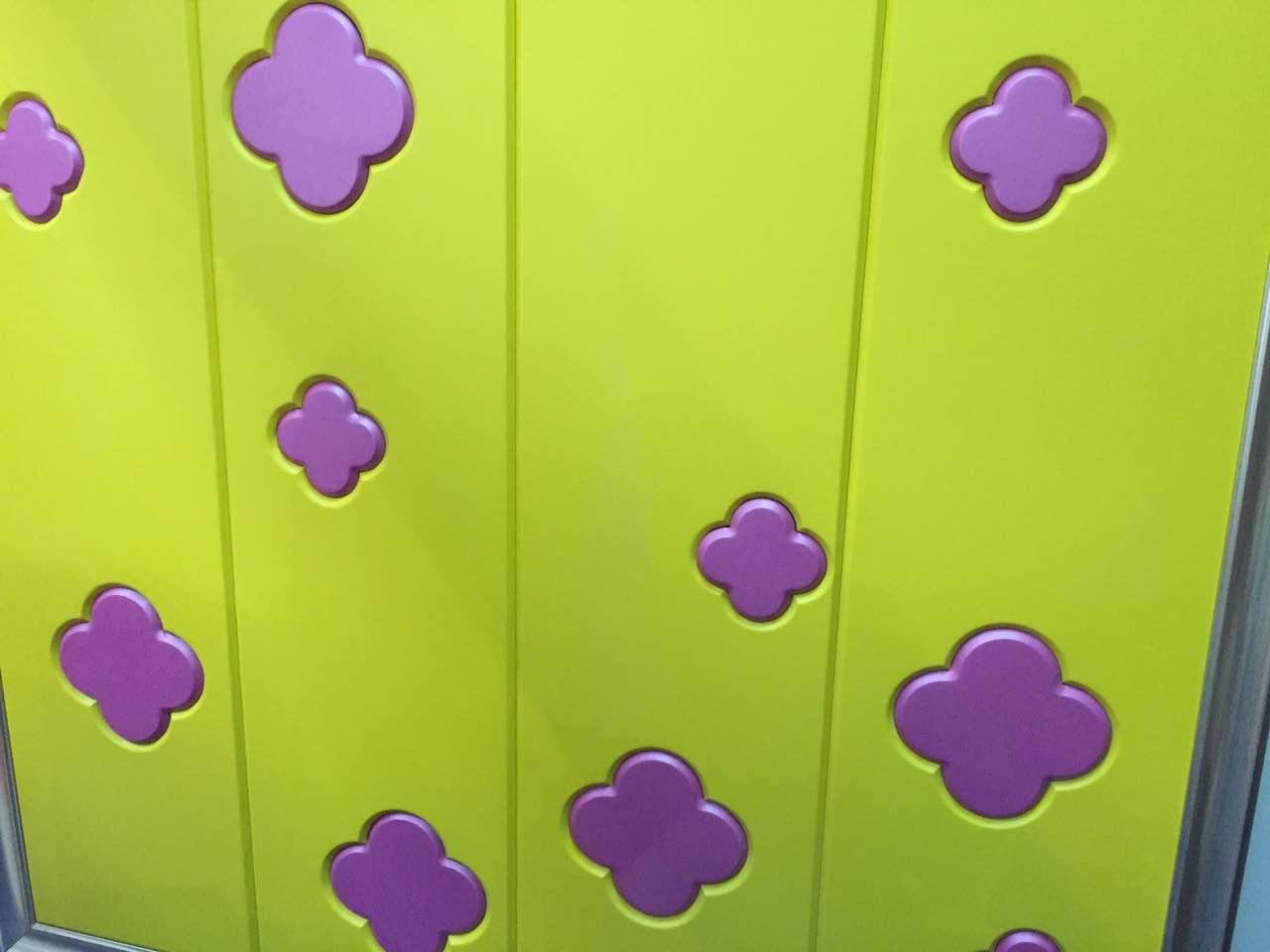 软包背景墙