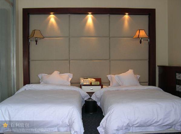武汉酒店软包