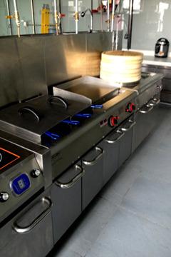商业厨房及厨具设计定制加工