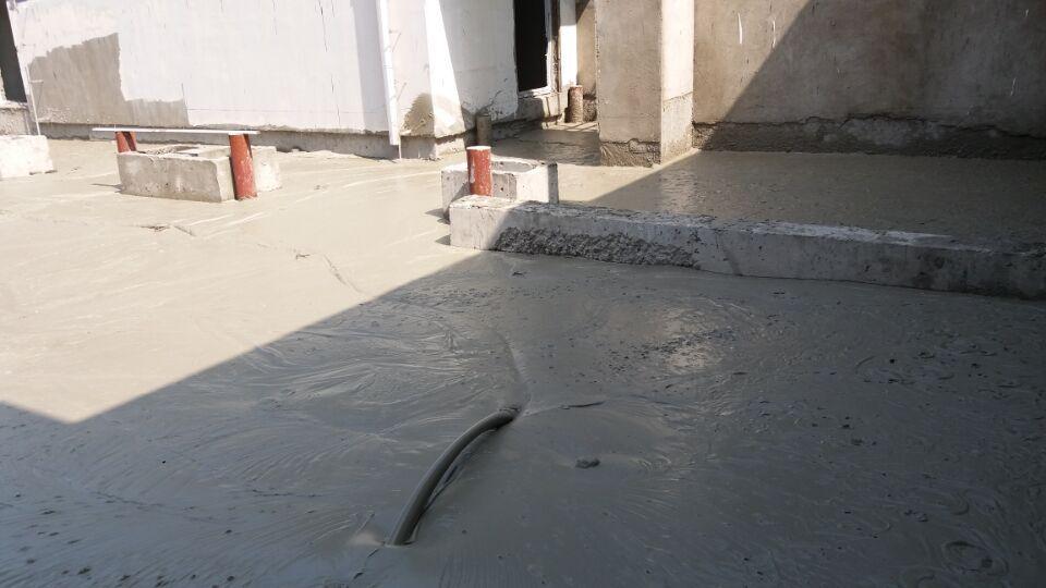 轻质混凝土高质量 泡沫混凝 无锡轻质混凝土