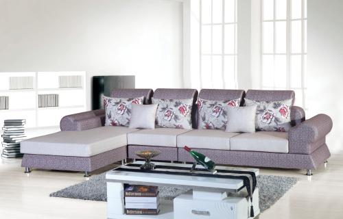 曼德卡尼布艺沙发款式