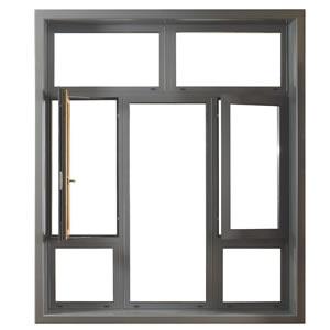 北京断桥铝门窗生产厂家