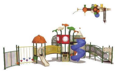 郑州幼儿园大型玩具生产制造供应商_郑州凯奇_幼儿园大型玩具口碑