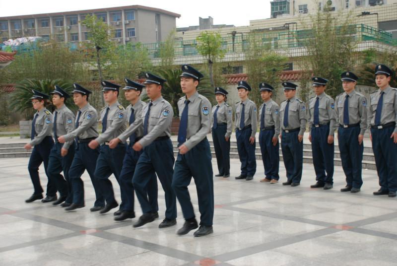 贵州巡逻保安