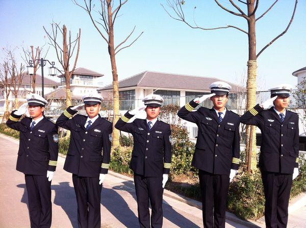 贵州企业保安