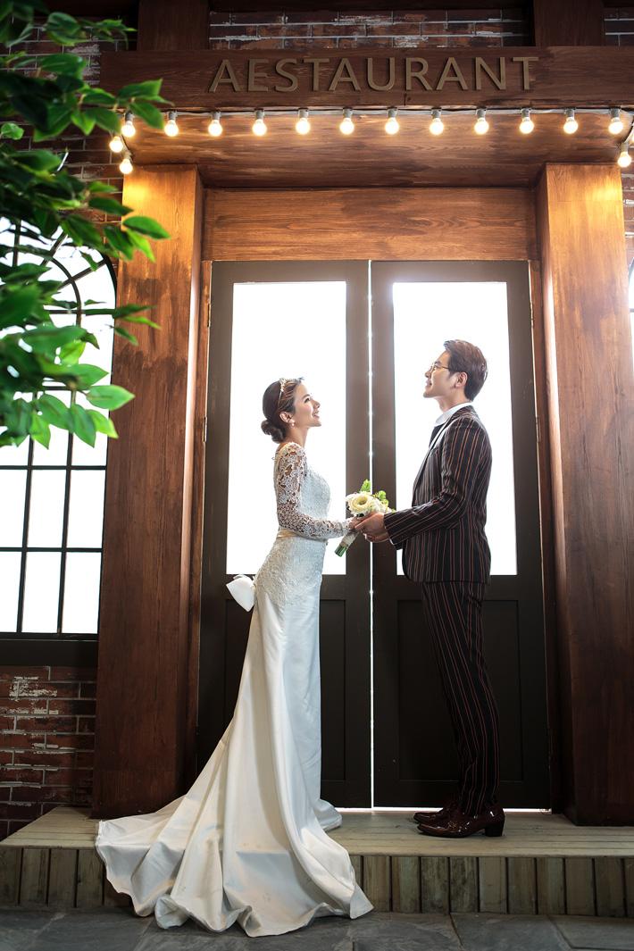 保定婚纱摄影