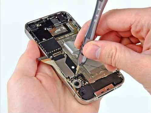 河东区手机维修怎么样靠谱吗_金添科技_哪家收学徒