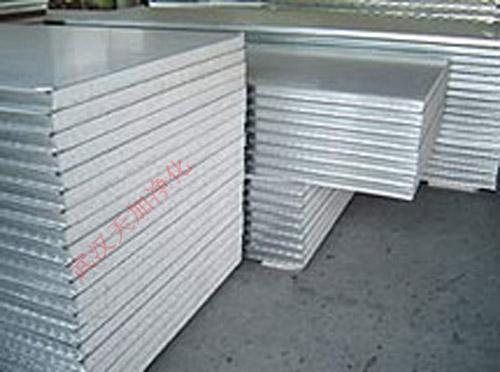聚苯乙烯彩钢板