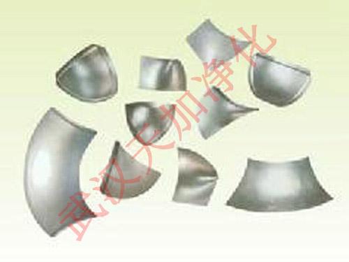 铝合金配件