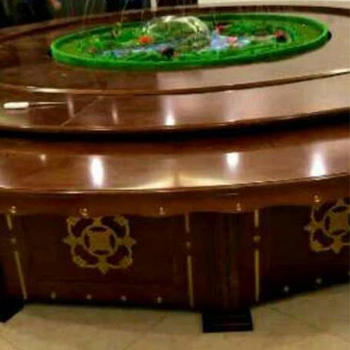 云南酒店餐桌椅