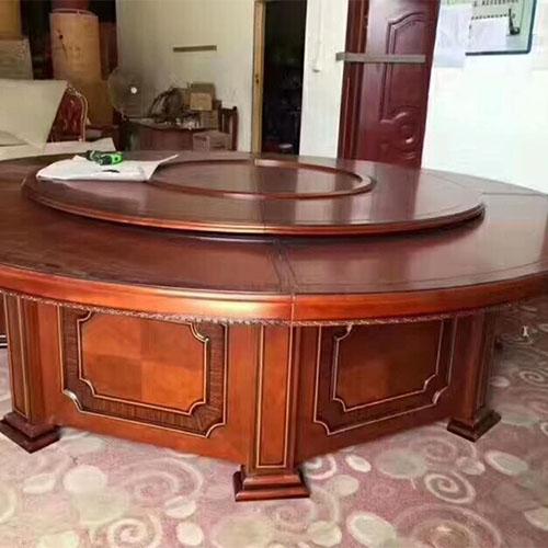昆明酒店餐桌椅