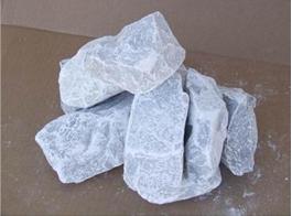 原矿石灰石