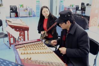 朱老师艺术培训中心