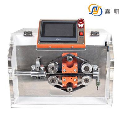 全自動波紋管切管機