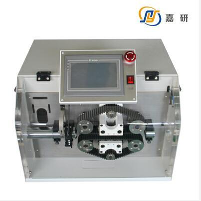 280J波紋管切管機