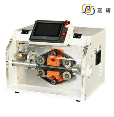 280P波紋管切管機