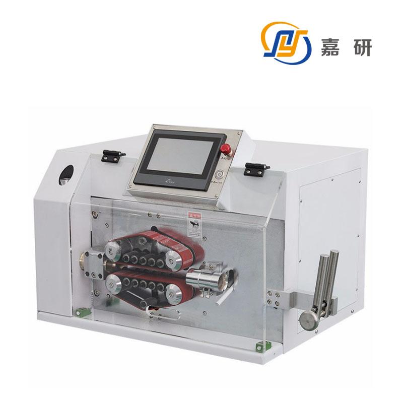 170ST視覺波紋管切管機