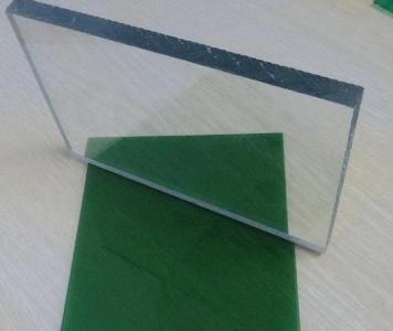 云南成都通用PC耐力板