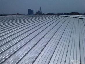 四川铝镁锰屋面瓦